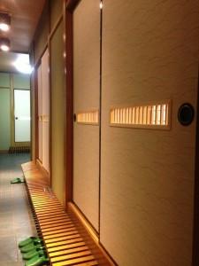 2階お座敷個室